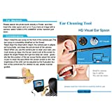 Earpick USB Endoscope HD Visual For Android and Windows PC with OTG function (2-IN-1)