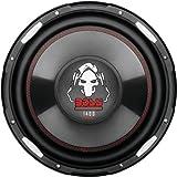 BOSP120F - BOSS AUDIO P120F Phantom Flat Woofer (12 1,400-Watt)