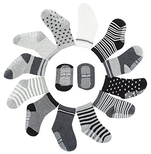 Basic Socks - 7