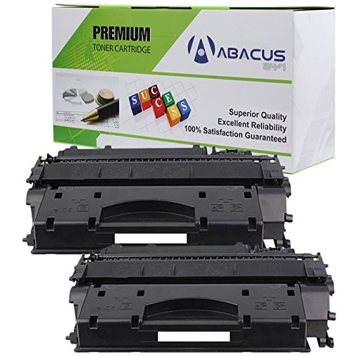 Abacus24 7 Compatible Replacements Cartridge LBP6300dn