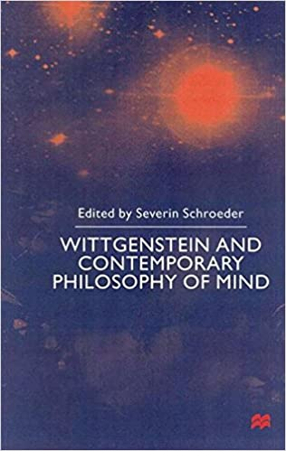 Book Cover for Wittgenstein and Contemporary Philosophy of Mind