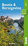 Bosnia & Herzegovina, 4th (Bradt Travel Guide)