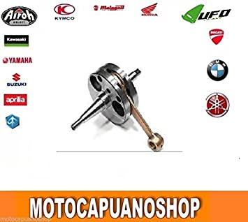 Baby Car Seats & Accessories Crankshaft Original Model Running 54 Vespa 125 vm1t vm2t vn1t vn2t