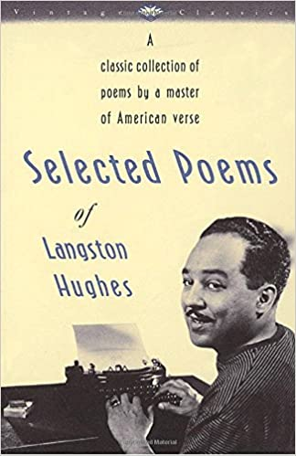 Amazon.com: Selected Poems of Langston Hughes: A Classic ...