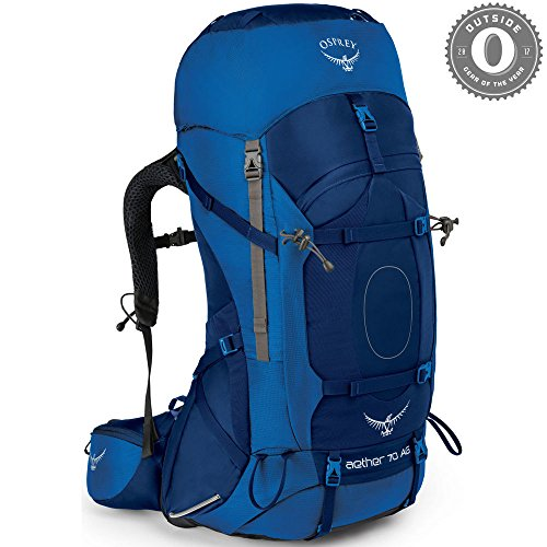 Osprey Aether AG 70 Pack – Men's