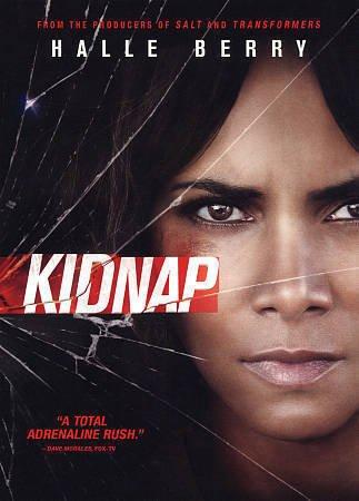 Kidnap (DVD, 2017) CapitalUSA