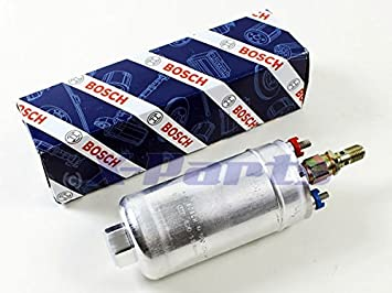 Original Bosch Trade-Shop Gasolina Bomba 044 Motor Sport vr6t 16 VT c20let Turbo: Amazon.es: Coche y moto