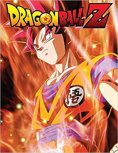 Amazon Fr Dragon Ball Z Jumbo Dbs Coloring Book 100 High