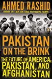 Pakistan on the Brink, Ahmed Rashid, 0143122835