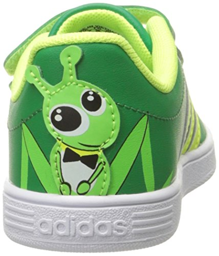 adidas neo court animal