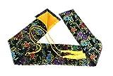 MAKOTO Silk Sword Bag for Japanese