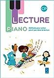 Lecture Piano CP