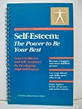 img - for Self-Esteem: The Power to Be Your Best book / textbook / text book