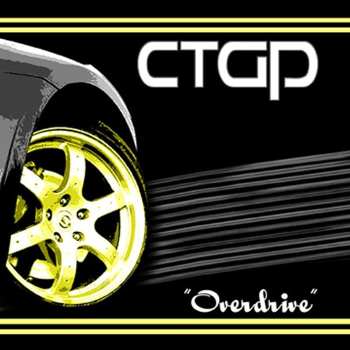 CTGP - Overdrive