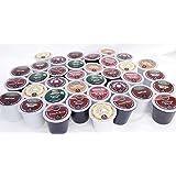 Keurig Coffee Lover's K-Cup - 36 Ct. - Variety Pack (36 Individual Serving.s - 13 oz. Net Wt.)