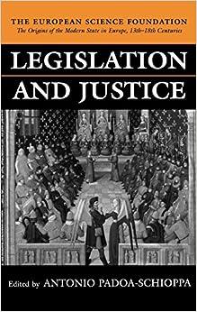 Descargar Bit Torrent Legislation And Justice Ebook PDF