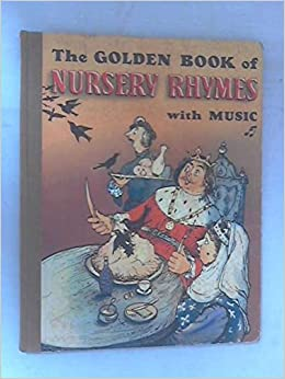 Golden Book Nursery Rhymes
