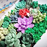 Super Valuable 32 Colors Small Block Polymer Clay