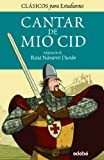 img - for Cantar de Mio Cid / The Song of My Lord (Clasicos Para Estudiantes/ Classics for Students) (Spanish Edition) book / textbook / text book