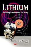 Lithium, Francisco L. Tabar's, 1624176348