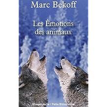 Emotions des animaux (Les)