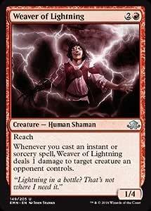Thermo-Alchemist //// Foil //// Eldritch Moon //// MTG Magic the Gathering