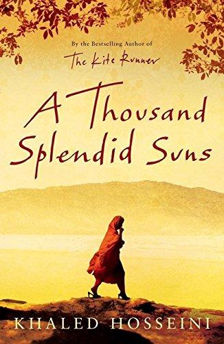A Thousand Splendid Suns: Hosseini, Khaled: 9780747582793: Amazon.com: Books