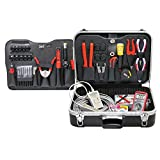 LAN Network Installation Service Tool Kit 79 pieces