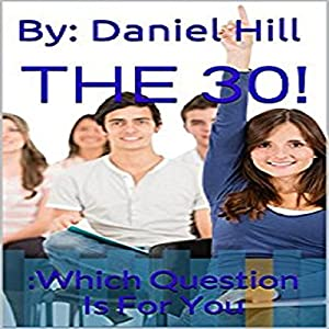 The 30 Audiobook