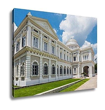Amazoncom Ashley Canvas National Museum Singapore Kitchen