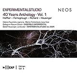Experimentalstudio Vol 6: 40 Years Anthology