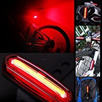 Lifeholder Luces Bicicleta Super Brillante Recargable Impermeable ...