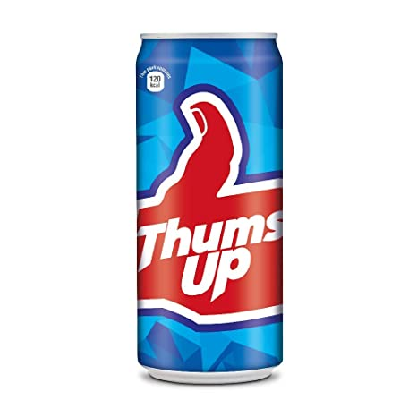 thums up 300 ml tin amazon in cloudtail india