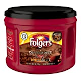 Folgers Coffeehouse Blend Ground Coffee, 25.4 Ounce