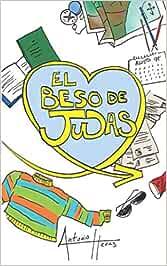 El beso de Judas: una novela juvenil