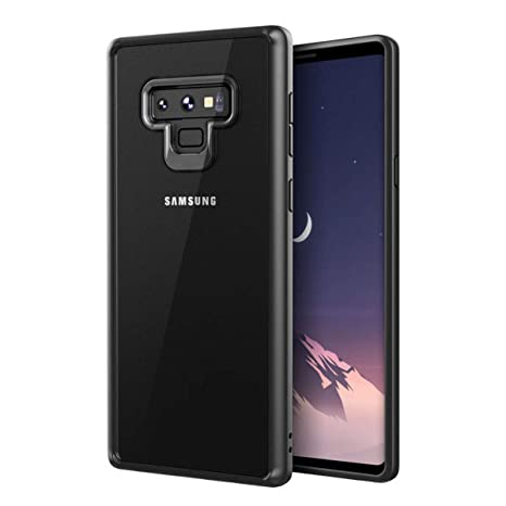 evershare - Carcasa para Samsung Galaxy Note 9 (TPU ...
