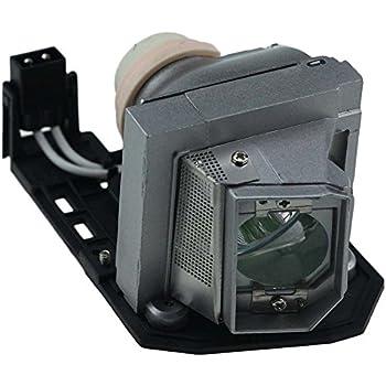 Amazon Com Optoma Bl Fu190a Uhp 190w Projector Lamp