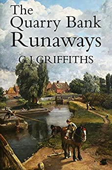 Book cover image for The Quarry Bank Runaways