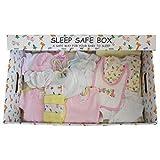 Bambini Girl 29 Piece Baby Starter Set Box