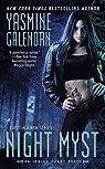 Indigo Court, tome 1 : Night Myst par Galenorn
