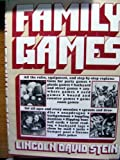 Family Games, Lincoln D. Stein, 002613750X
