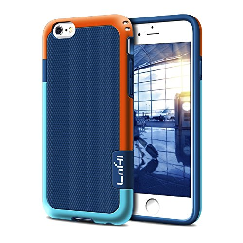 iPhone LoHi Raised Shockproof Anti slip product image