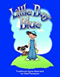 Little Boy Blue Big Book (Teacher Created Materials Big Books)
