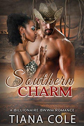 Southern Charm : A BWWM Cowboy Romance ()