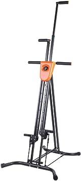 RR-YRF Escalador Vertical, Plegable con Máquina De ...