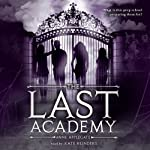 The Last Academy | Anne Applegate