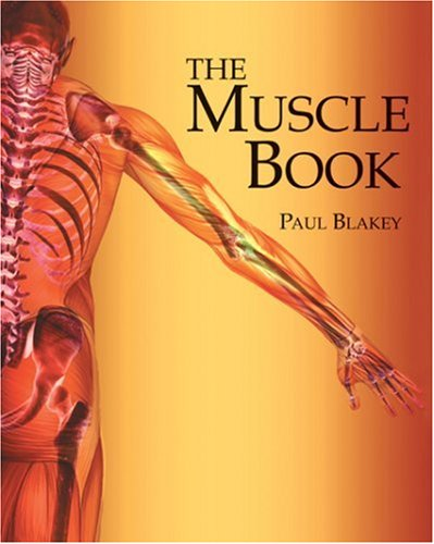 The Muscle Book (Paul Body)