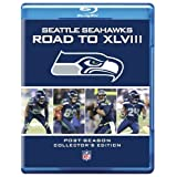 Seattle Seahawks Road to Super Bowl 48 [Blu-ray] by NFL Productions