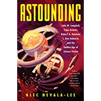 Deals on Astounding: John W. Campbell Golden Age of Science Fiction Kindle