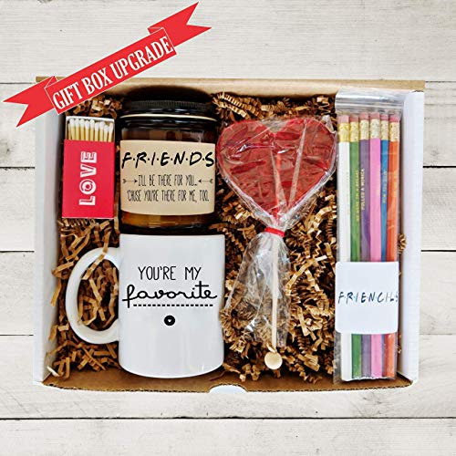 Buy christmas gifts for best friend